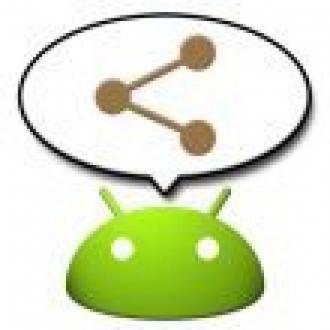 Android'de Paylaşmak Kolaylaşıyor