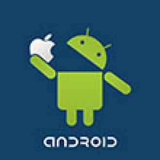 Android iPhone'dan Hızlı!