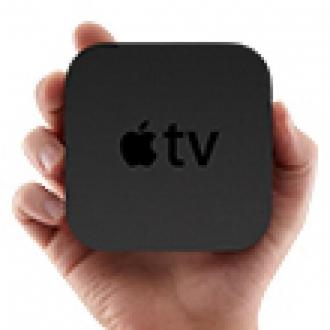 Apple TV Güncellemesi Sorunlu Çıktı