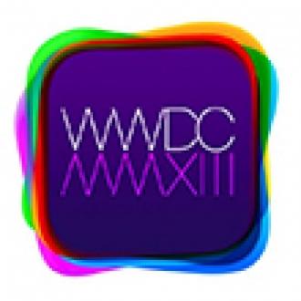 Rakamlarla Apple WWDC 13 Etkinliği!