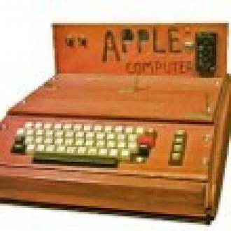 Apple I, 650 bin Dolara Satıldı!