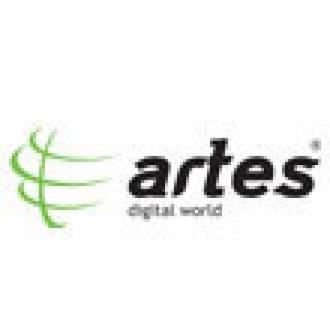 Artes Yeni Tabletini Tanıttı: Tiny