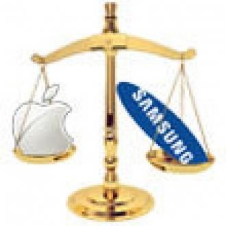Apple, Samsung'u Zengin Etti!