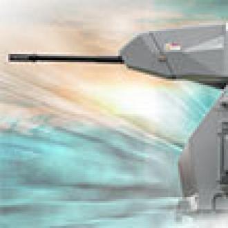 Aselsan'dan Uzaktan Kumandalı Silah