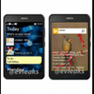 Nokia Asha 504 Ortaya Çıktı