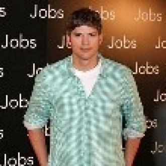 Ashton Kutcher Lenovo'ya Yeni Yüz Olabilir