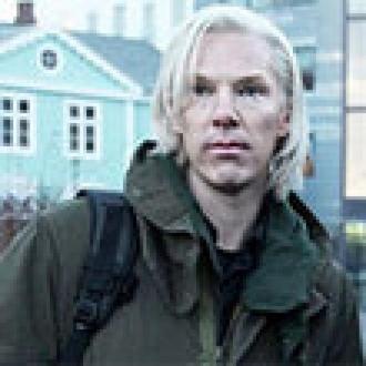 Julian Assange, Wikileaks Filmine Karşı