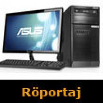 Asus Bilgisayarda da İddialı