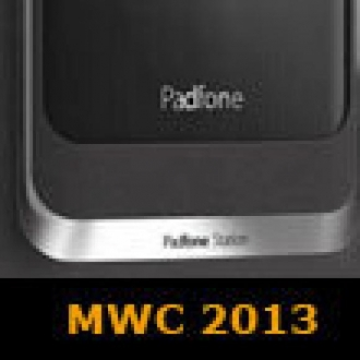 Asus PadFone Infinity Ön İnceleme