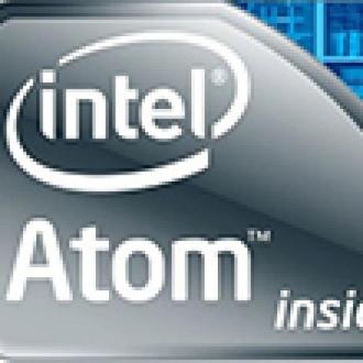Yeni Intel Atom İşlemciler Geliyor!