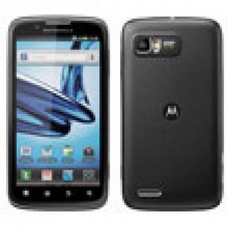 Motorola ATRIX 2'ye Jelly Bean Gelir mi?