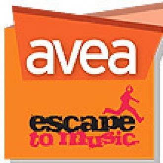 Avea'dan Escape To Music Konserleri