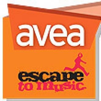 Dredg, Avea Escape To Music ile İstanbul'da