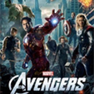 The Avengers Rekora Koşuyor