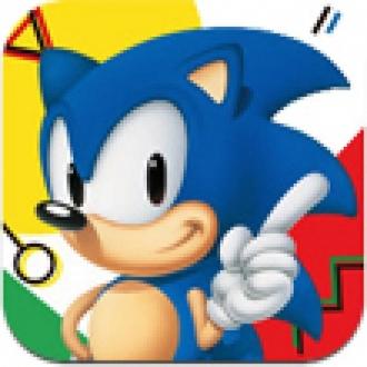 Sonic The Hedgehog Android'e Geliyor