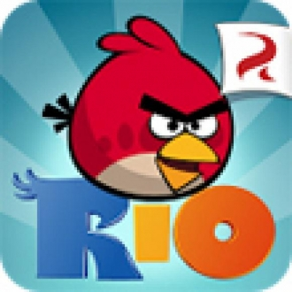 Angry Birds Rio Windows Phone'a Geldi