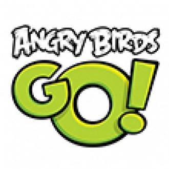 Angry Birds Go Duyuruldu