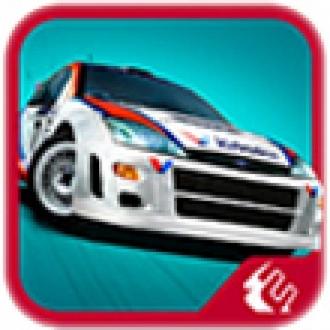 Colin McRae Rally'i iOS'ta Oynadık