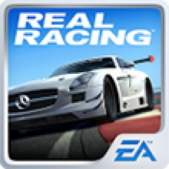 Real Racing 3'e Mercedes Dopingi