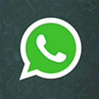 iOS 7'li WhatsApp Görüntülendi