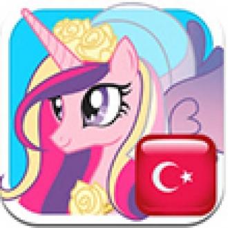 My Little Pony İnteraktif Kitabı İnceledik
