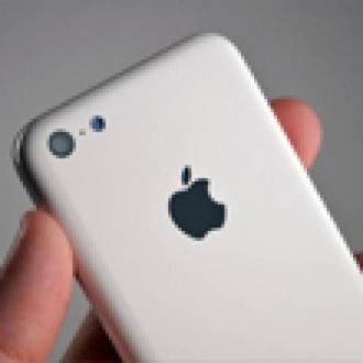 iPhone 5C'den Yeni Görseller Geldi