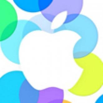 Apple Etkinliği SDN'de!