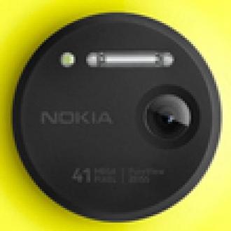 Nokia, Sony'nin Lensleri ile Dalga Geçti