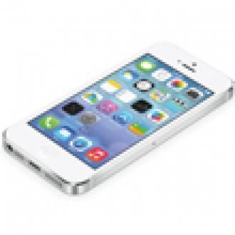 iPhone 5S'in Kullanım Kılavuzu Sızdı