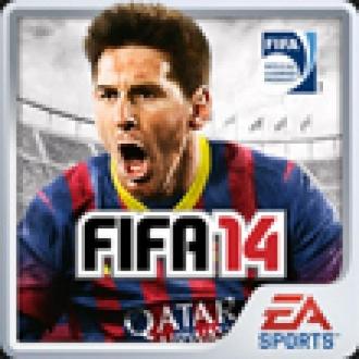 FIFA 14, Windows Phone 8'e Geldi