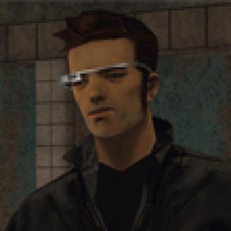 Google Glass ile GTA Oynadılar