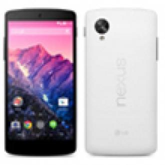 LG Nexus 5'ten Yeni Sızıntılar