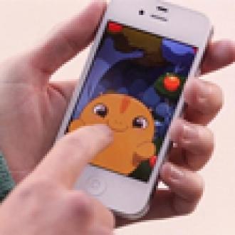 iOS'e Evcil Hayvan Oyunu Hatch Geliyor