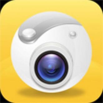 Camera 360, Sony Lensler için Güncellendi