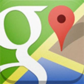 Google Haritalar 1 Milyarı Devirdi