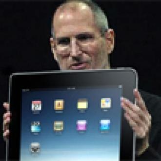 Apple iPad Pro'yu Rafa Kaldırdı!