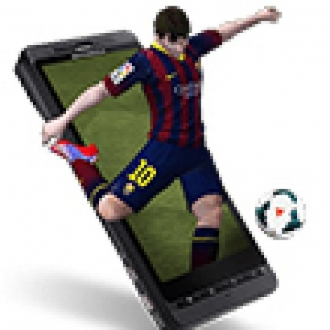 Mobil FIFA 14 Türkçe Oldu