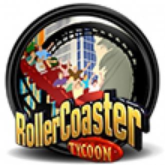RollerCoaster Tycoon iOS'e Geliyor