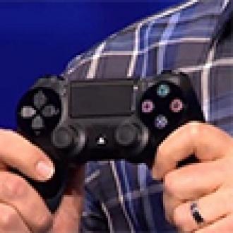 PlayStation 4 Hangi Aksuarlarla Gelecek?