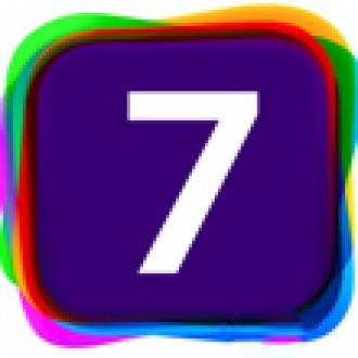 iOS 7'nin Ekran Görüntüsü Sızdırıldı