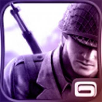 Gameloft'tan Brothers In Arms 3 Geliyor