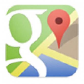 iOS 7'den İlginç Google Haritalar Hatası