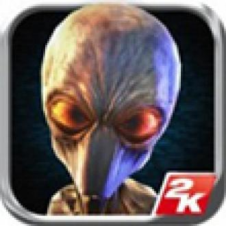 XCOM: Enemy Unknown iOS için Yayınlandı