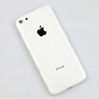 Kırmızı iPhone Görüntülendi