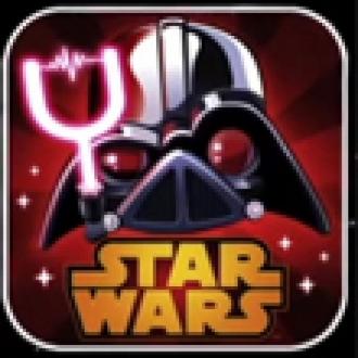 Angry Birds: Star Wars 2 Çok Farklı Olacak