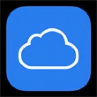 iOS 7 Tasarımlı iCloud Artık Aktif