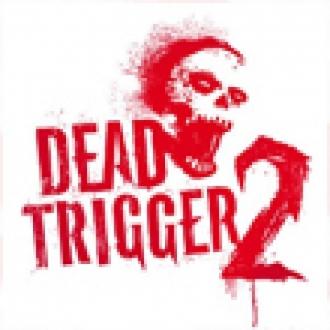 Dead Trigger 2, Facebook'a Geldi