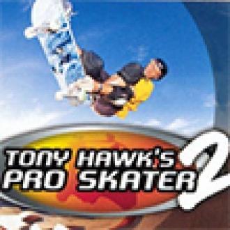 Tony Hawk's Pro Skater Mobile Geliyor