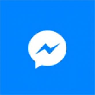 Facebook Messenger WP 8'e Geldi