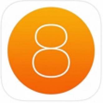 iOS 8 Web Trafiğinde Görüntülendi